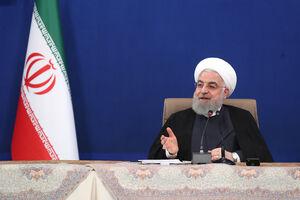 آقای روحانی! امسال وقت حرف و شعار و حتی عمل نیست
