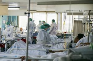 مقامات «ووهان» از ۱۱ میلیون نفر تست کرونا میگیرند
