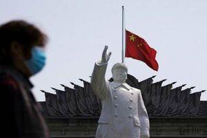 لایحه تحریم کرونایی چین رونمایی شد!