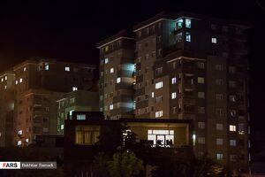 عکس/ اینجا چراغی روشن است