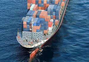 حادثه برای کشتی باری ایران در آب های سنگاپور