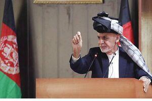 غنی: به حق آبه با ایران متعهد هستیم