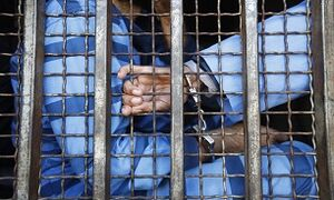 صدور قرار بازداشت برای فرد مدعی ازدواج با دختر ۹ ساله
