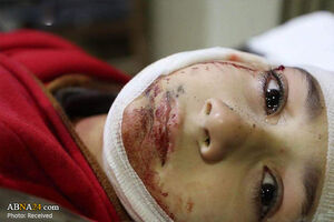 سلاخی کودکان افغان به دست داعش