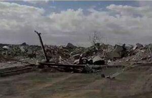 انجام نخستین تخریب انفجاری کنترلشده در کشور