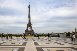 پاریس شهر کثیفی است که بوی ادرار میدهد+فیلم