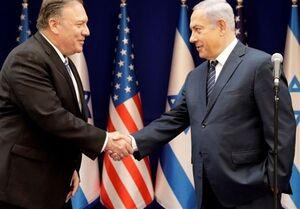 هدیه مسموم ترامپ به نتانیاهو/ فلسطینیها فتیله انتفاضه را پیشاپیش شعلهور کردهاند