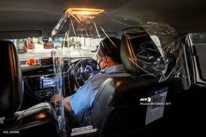 ظاهرجدید تاکسی ها در تایلند