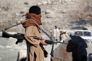 سرکرده طالبان به کرونا مبتلا شد؟