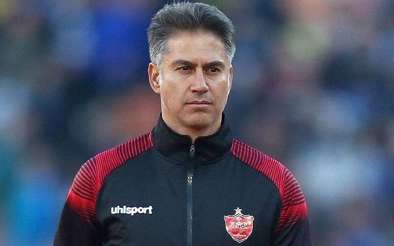 AFC صحبتهای مربی پرسپولیس درباره «خلیج فارس» را تغییر داد