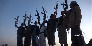 ارتش یمن چند موضع نظامی استراتژیک را پس گرفت