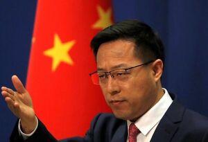 چین: وارد گفتوگوهای کنترل تسلیحاتی مسکو-واشنگتن نمیشویم