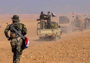 شهادت ۴ نیروی حشد الشعبی در حمله داعش به دیالی