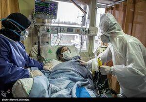 وضعیت قرمز کرونایی در ۱۶ شهرستان خوزستان