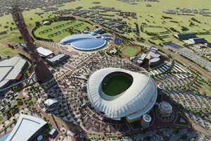 ۴ ورزشگاه برجسته غرب آسیا از دید AFC