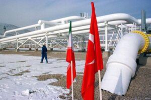 انفعال وزارت نفت، ضامن منافع گازی آمریکا و ترکیه در منطقه