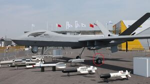 سرنگونی هواپیمای خودی توسط نیروهای ژنرال حفتر در لیبی +عکس