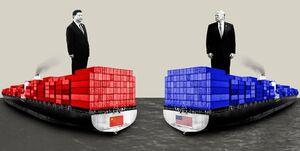 تقابل میان چین و آمریکا تا کجا پیش خواهد رفت؟