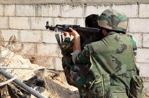 جزئیات دفع حملات سنگین تروریستها در شمال غرب سوریه/ فتنه جدید در جنوب، پشت پرده ناامنیها در شمال + نقشه میدانی و عکس