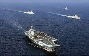 پنتاگون: ارتش آمریکا در جنگ احتمالی با چین مغلوب میشود