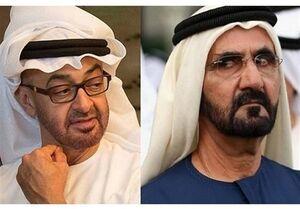 بالا گرفتن اختلافات بین حاکمان دوبی و ابوظبی