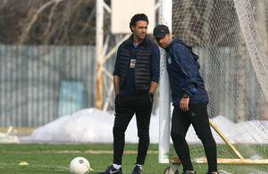 حرفهای مجیدی موضع رسمی باشگاه نیست