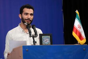 دبیر اتحادیه جنبش عدالتخواه دانشجویی: مسیرهایی برای اعتراض و مشارکت مردم در تصمیمگیریها اتخاذ شود