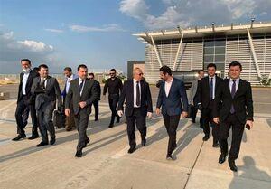 حسن آلی عضو پارلمان عراق