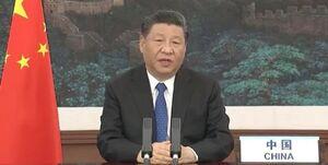 پاسخ رئیسجمهور چین به انتقادها درباره کرونا