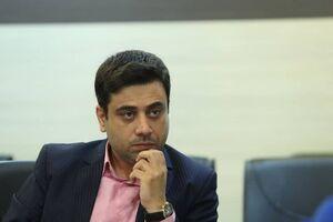 پاسخ مشاور وزیر بهداشت به حسامالدین آشنا