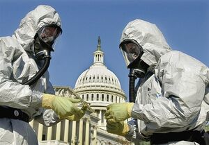 واشنگتن و آزمایشگاههای مرموز میکروبی