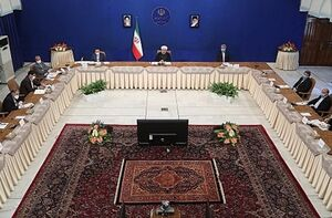 جزئیات نشست احزاب و فعالان سیاسی با رئیس جمهور
