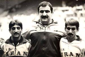 بزرگترین کامبک تاریخ ورزش ایران +عکس