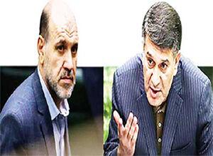 فیلم/ ۶۱ ماه حبس برای دو نماینده اخلالگر اقتصادی