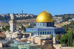 تاثیر «روز قدس» در حفظ امنیت غرب آسیا