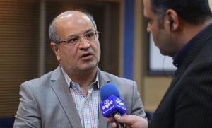 ۲۱۸ بیمار جدید کرونایی در تهران بستری شدند