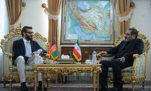 ایران آماده ارائه مستندات در رد ادعا علیه مرزبانان خود است/ همچون گذشته آمادگی کمک به افغانستان را داریم