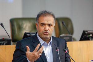 کاظم جلالی سفیر ایران در روسیه