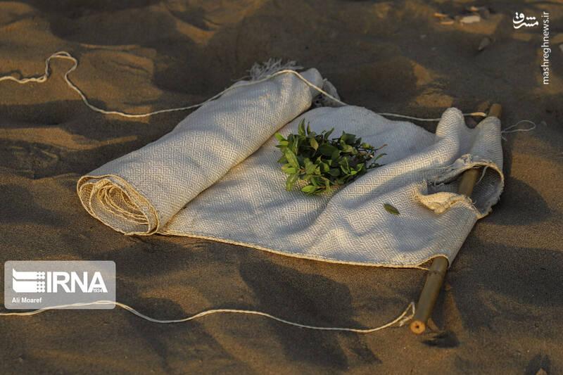 عکس/ مراسم «دهوا ادمانا» صابئین مندایی