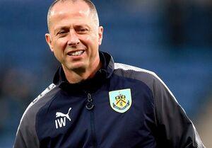 مربی تیم انگلیسی به کرونا مبتلا شد