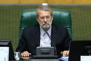 لاریجانی: حل مشکلات کشور مهمترین اقدام علیه آمریکاست