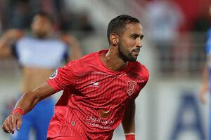 شرط بن عطیه برای بازگشت به تیم ملی مراکش