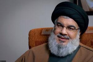 معادلات جدید سید حسن نصرالله برای مقاومت
