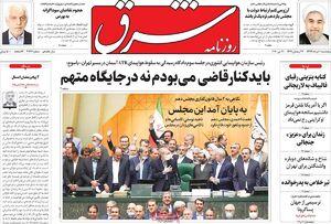 خباز: مشکلات کنونی ریشه در دولت احمدی نژاد دارد/ کوچک شدن سفره مردم بهخاطر عدم گشایش در سیاست خارجی است