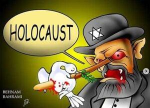 عاقبت نامعلوم کاریکاتوریست ایرانی +عکس