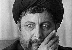 چگونگی ارتباط امام موسی صدر با حکومت پهلوی +عکس
