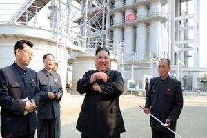 کیم جونگ اون بار دیگر خبر ساز شد