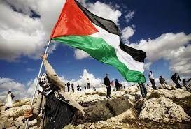 فلسطین؛ تاپ موضوعات توییتری/ فضای مجازی ضدصهیونیستی شد +تصاویر