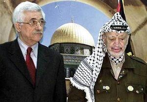 سرنوشت عبرتانگیز عرفات و شاخه زیتونی که به ضرر فلسطین تمام شد