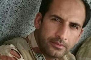 شهید مدافع وطن، علی دوست زاده - - کراپشده